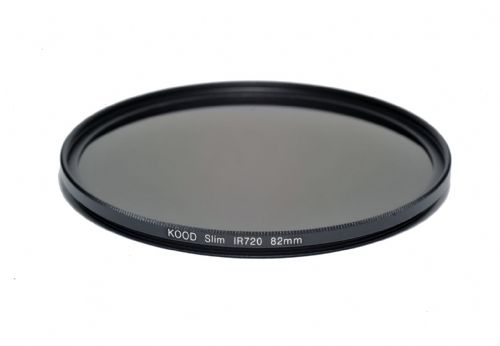 Kood R720  Infrared Special Effects Slim Ring Filter 82mm